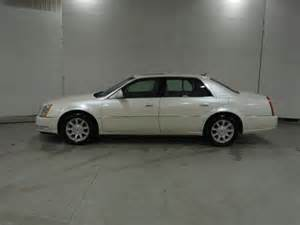 2008 Cadillac Dts Wheels 2008 Cadillac Dts Cayuga Ontario Used Car For Sale