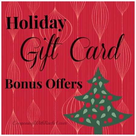 Abuelos Gift Card - 2013 holiday bonus gift card offers couponing with rachel