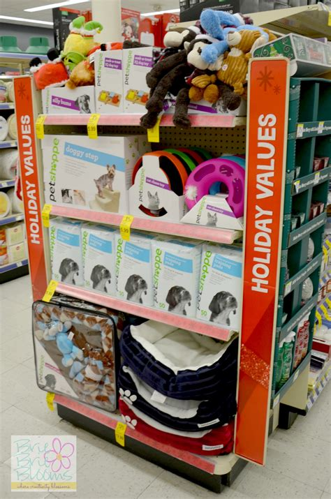 dog holiday gift basket inspired by the walgreens holiday