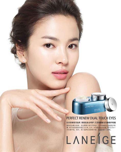 Harga Innisfree Di Singapura 11 brand kosmetik terkenal asal korea untuk merasakan