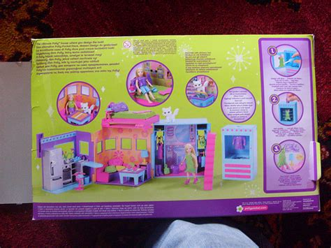 polly pocket doll house polly pocket doll house flickr photo sharing