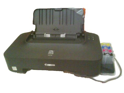 Printer Canon Infus infus printer canon judul anda