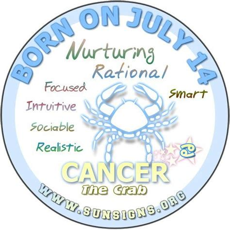 june 3 birth date meaning july 14 birthday horoscope personality 187 sun signs born