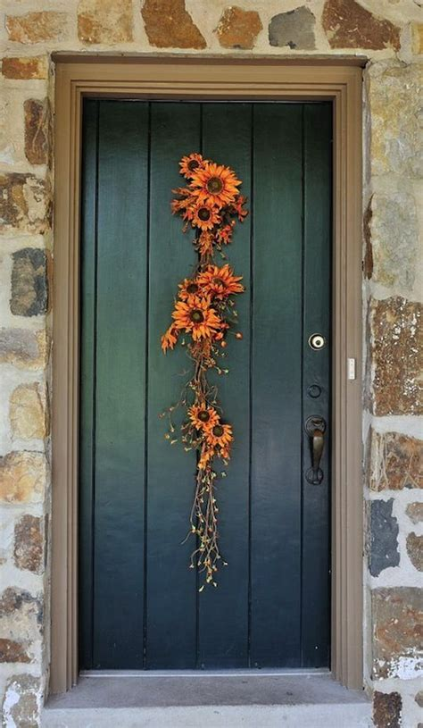 decoration front door 10 creative front door decor ideas decorated