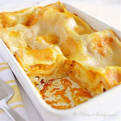 italian comfort food diet butternut squash lasagna butternut squash and lasagna on
