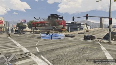 mod gta 5 reddit the flash speeds his way into gta v with this cool mod