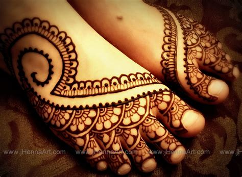 indian henna tattoo buy indian bridal foot design by j henna by j henna