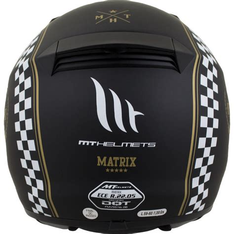 cafe la matrice mt matrix cafe racer motorcycle helmet visor matrix