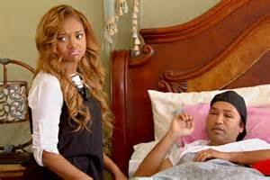 married to medicine mariah divorce mariah is still waiting mariah huq married to medicine