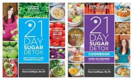 21 Day Sugar Detox Cookbook by Crumb Topped Brussels Sprouts So Chic