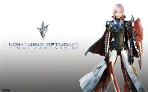 Lighting Character Lightning Returns Armor Skyrim Mod
