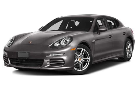 porsche sedan 2016 eight things we learned about the 2017 porsche panamera
