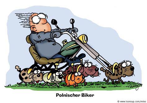 Motorradgrundkurs Ar by Polnischer Biker
