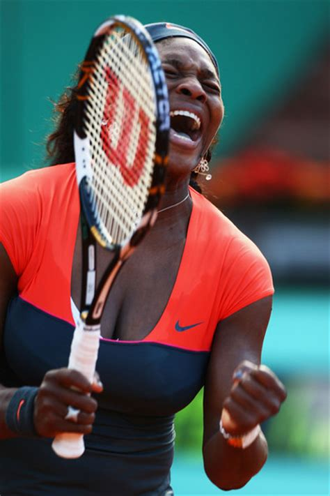 serena williams bench press the attitude of chions bsmith101 s weblog