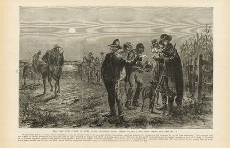Southern Planters Considered Their Slaves To Be by Themes In American History September 2011