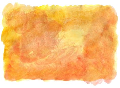 5 orange watercolor textures jpg onlygfx