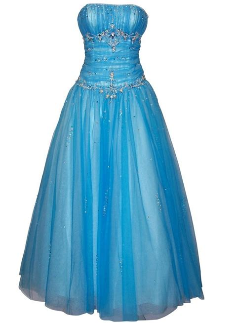 Wipi Longdress image cheap blue gown prom dresses 100 jpg