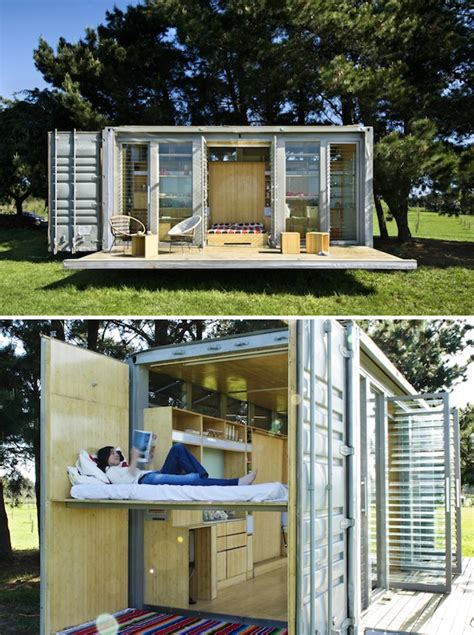 Interior Of Shipping Container Homes by The 15 Greatest Shipping Container Homes On The Planet