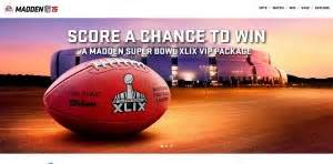 Visa Super Bowl Xlix Sweepstakes - 5 sweepstakes that could send you to super bowl xlix
