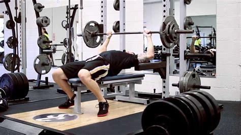 dan green bench training dan green bbsm workout sport fatare