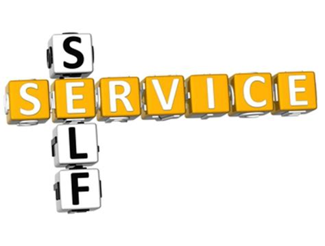 selve serve guest self service applications