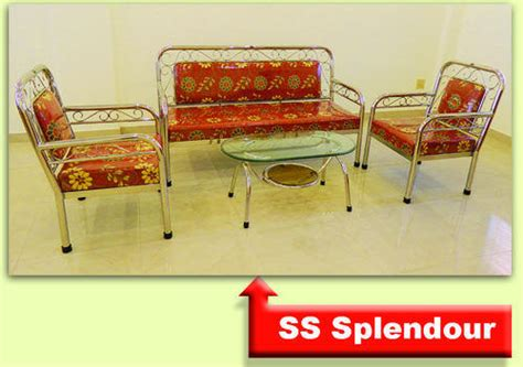 steel sofa set designs steel sofa set designs india hereo sofa