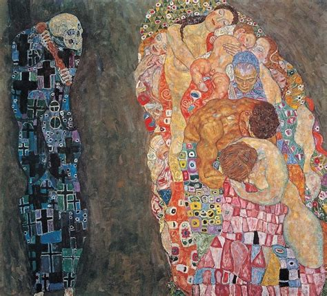 designboom gustav klimt gustav klimt paintings recreated by photographer inge prader