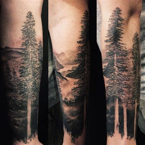 pinterest tattoo forest forest pictures and images tattoo pinterest tattoo