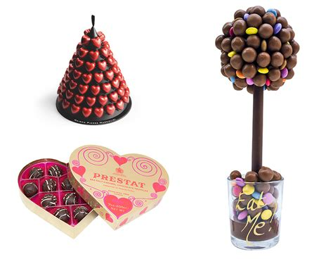 best valentines day chocolate s day the best chocolates to woo your loved one