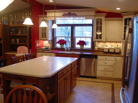 Kitchen Remodel Ideas For Mobile Homes | 3 great manufactured home kitchen remodel ideas mobile