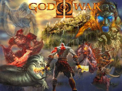 god 2 para pc god of war 2 pc free version
