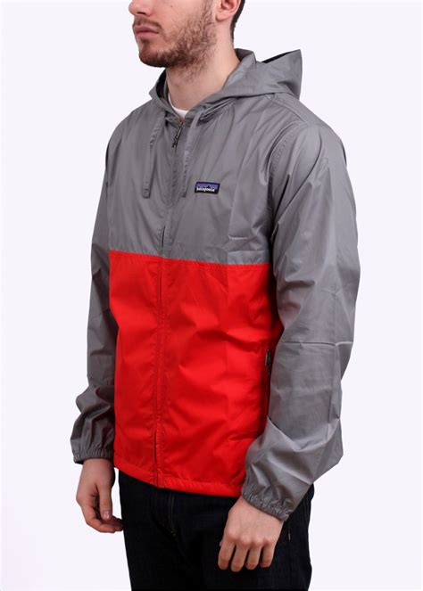 Patagonia Light And Variable Jacket by Patagonia Light Variable Hooded Jacket Grey