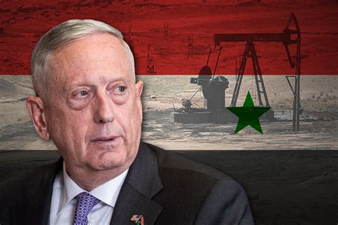 james mattis syria secretary of defense says us to expand its operations in