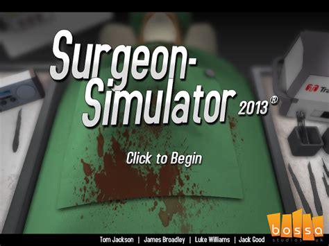 Meme Simulator - surgeon simulator 2013 know your meme