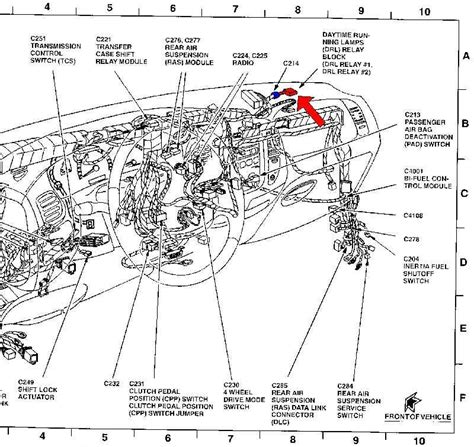 2013 Ford F 150 Wiring Diagram Ford Wiring Diagram For