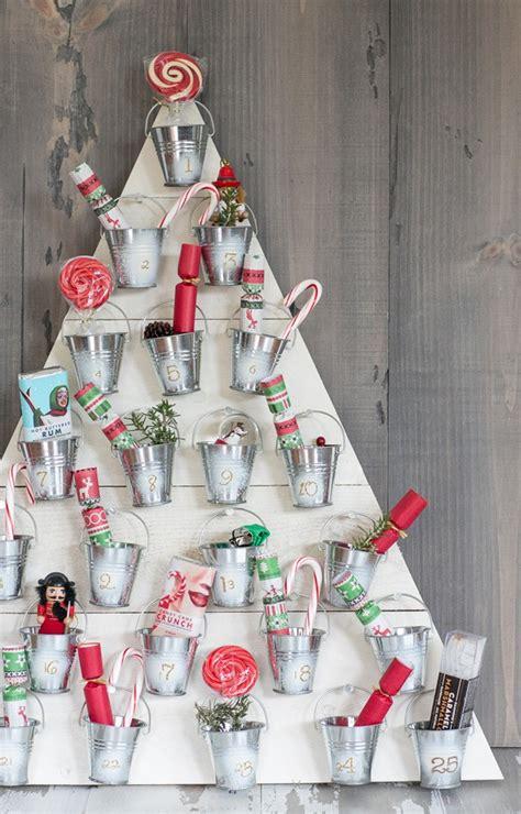 christmas countdown ideas advent calendars easy christmas
