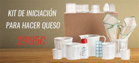 kit para hacer queso en casa como hacer queso en casa materiales y kits paso a paso