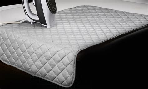 Magnetic Ironing Mat Groupon Goods