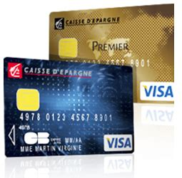 Plafond Cb Visa by Carte Visa Premier Caisse D Epargne Cotisation Garantie Avis