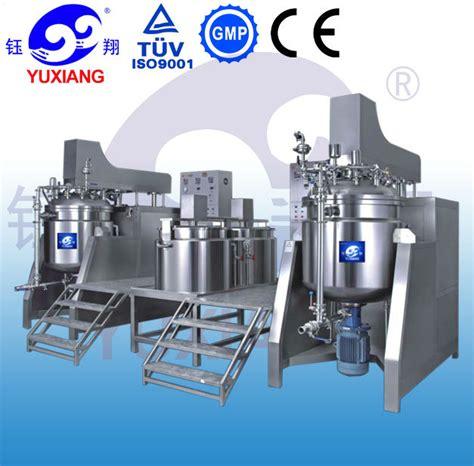 Mixer Untuk Sabun Cair sabun cair mixer dan homogenizer minyak mesin mixer