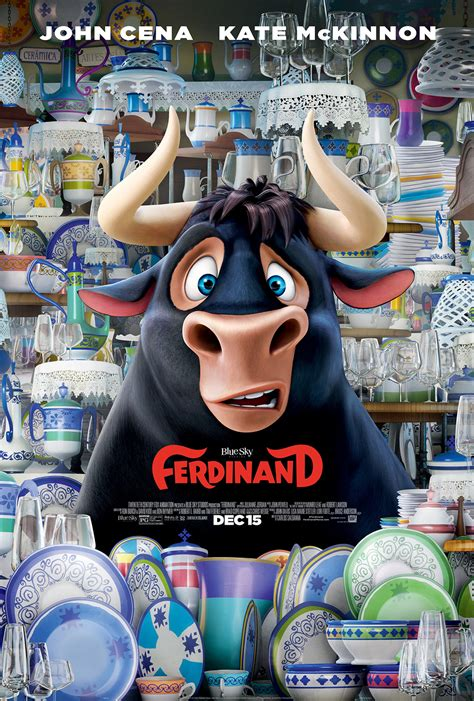 fox review ferdinand laughingplace