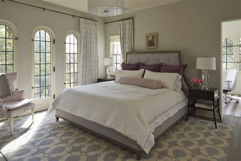 benjamin moore bedroom ideas lavender bedroom transitional bedroom benjamin moore gray owl martha o hara interiors