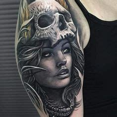 tattoo prices tenerife black and grey portrait geisha rose japanese
