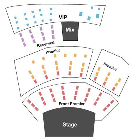 city winery seating chart concert venues in atlanta ga concertfix