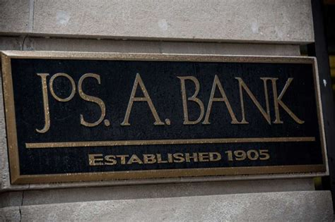 jos a bank nyc jos a bank parent company to trim back locations