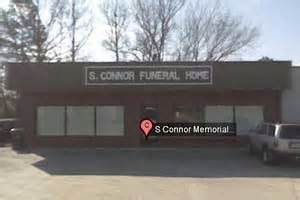 s connor funeral home farmville carolina nc