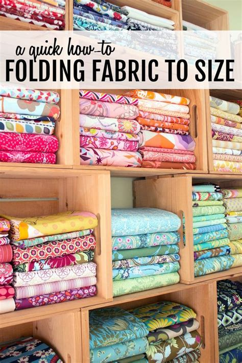 sewing pattern storage pinterest love this sewing room and tip for organizing folding