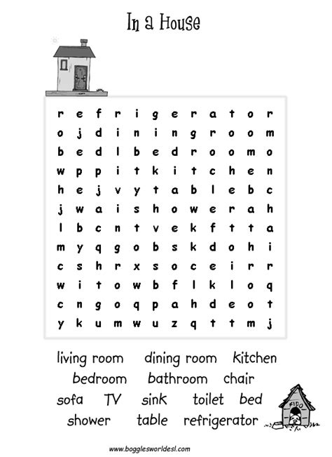 esl wordsearches wordsearches for kids free printable worksheets