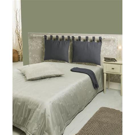 tete de lit avec coussins comment coudre une t 234 te de lit bricobistro