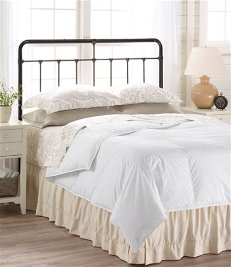 ll bean down comforters lightweight down comforter free shipping at l l bean